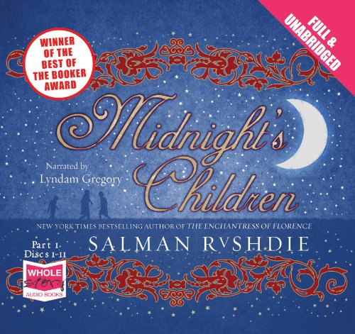 9781407430652: Midnight's Children