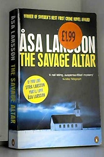 9781407430676: The Savage Altar