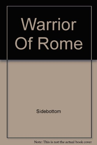 9781407431840: Warrior Of Rome
