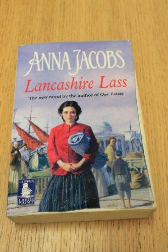 9781407432618: Lancashire Lass: Large print