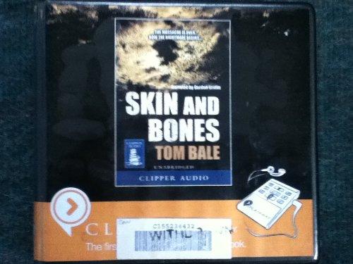 9781407434728: Skin and Bones