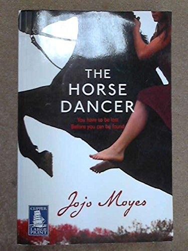 9781407434872: The Horse Dancer (Large Print)
