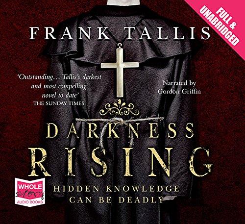 9781407436098: Darkness Rising