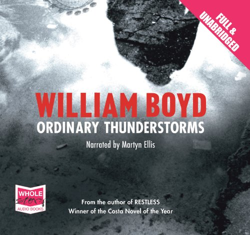 9781407441139: Ordinary Thunderstorms