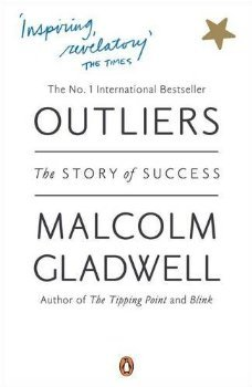 Outliers, The Story of Success (Large Print): Gladwell, M.