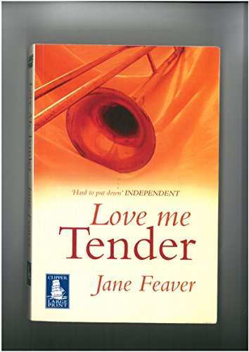 9781407442273: Love me Tender: Large print edition