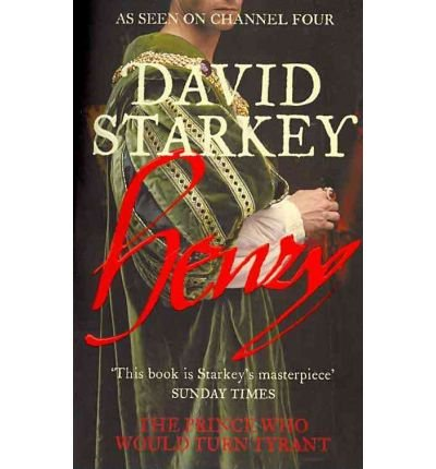 9781407442327: [(Henry: Virtuous Prince )] [Author: David Starkey] [Apr-2009]