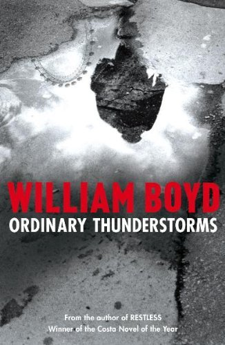 9781407442433: Ordinary Thunderstorms [Large Print] (Clipper Large Print)