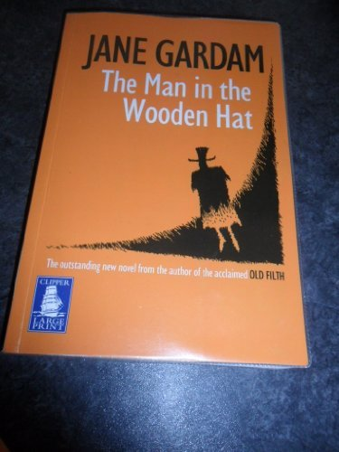 9781407448206: The Man In The Wooden Hat By Jane Gardam LARGE PRINT paperback book edition