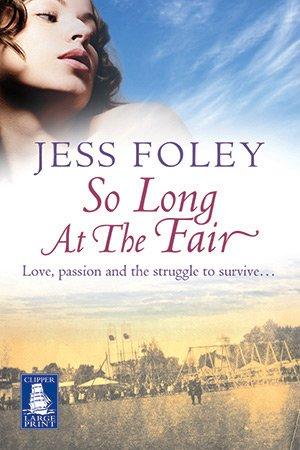 9781407451756: So Long at the Fair (Large Print Edition)