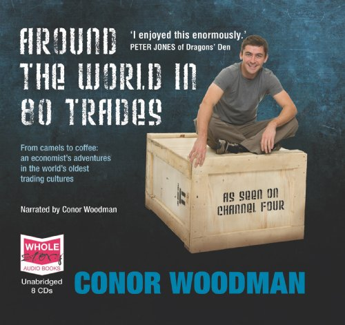 9781407454344: Around the World in 80 Trades