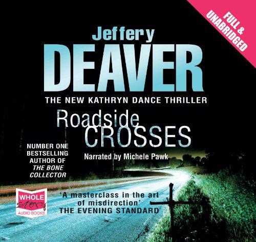 9781407454733: Roadside Crosses