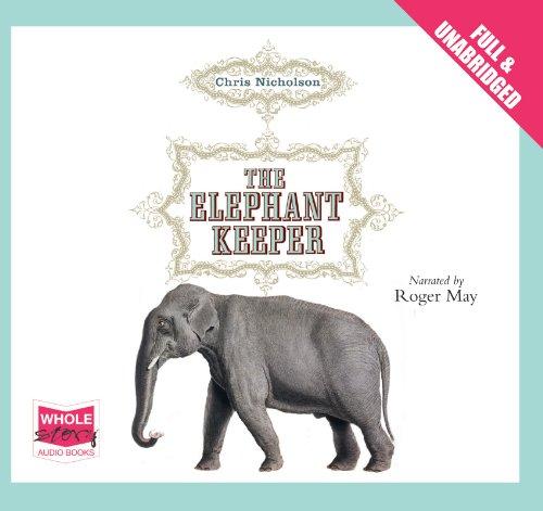 9781407456478: The Elephant Keeper