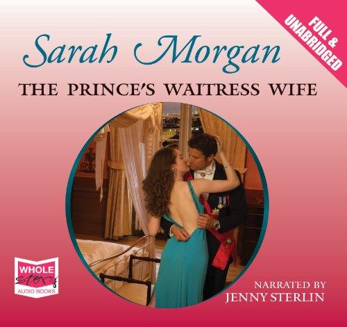 9781407456492: The Prince's Waitress Wife