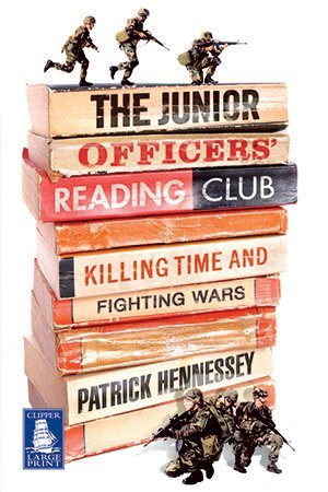 9781407456720: The Junior Officers' Reading Club (Large Print Edition)
