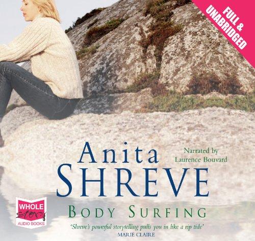 Body Surfing: Shreve, Anita