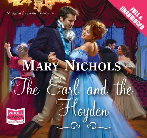 9781407459103: The Earl and the Hoyden