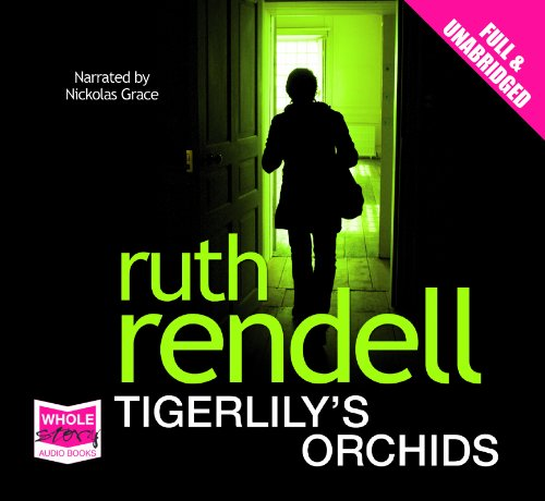 Tigerlily's Orchids: Rendell, Ruth