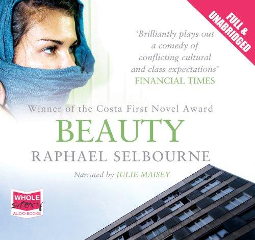 Beauty: Selbourne, Raphael