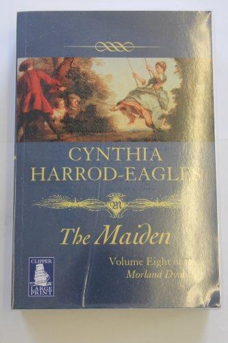 9781407459479: The Maiden