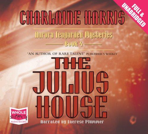 9781407468174: The Julius House (Unabridged Audiobook)