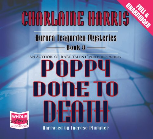 9781407468211: Poppy Done to Death