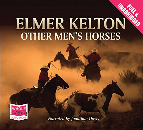 9781407469713: Other Men's Horses