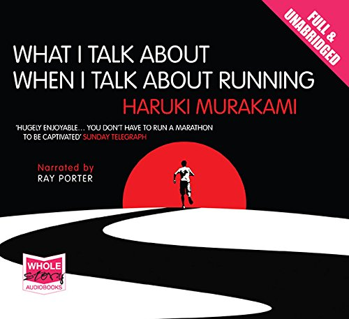 9781407471617: What I Talk About When I Talk About Running