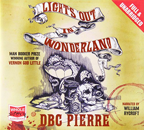 9781407471723: Lights Out in Wonderland Audio