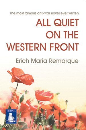 9781407475530: All Quiet on the Western Front (Large Print Edition)