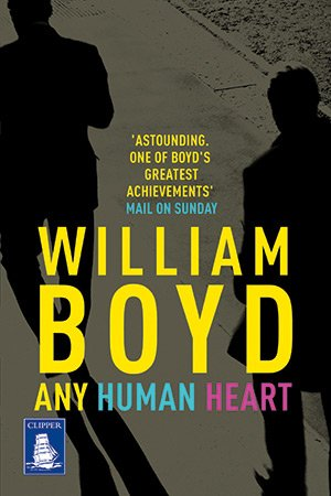 9781407475554: Any Human Heart (Large Print Edition)