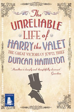9781407475578: The Unreliable Life of Harry the Valet (Large Print Edition)