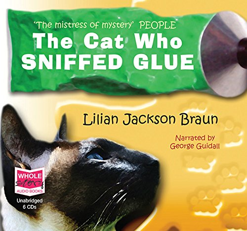 9781407475875: The Cat Who Sniffed Glue