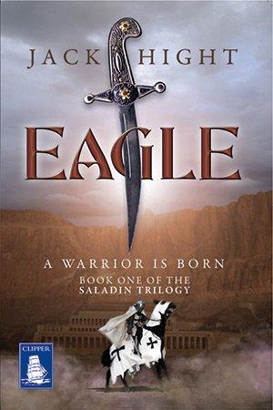 9781407477718: Eagle (Large Print Edition)
