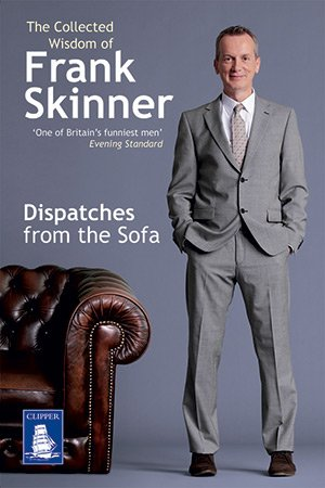 9781407496344: Dispatches from the Sofa (Large Print Edition)