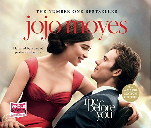 9781407499239: Me Before You