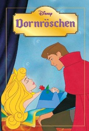 9781407500966: Disney Klassiker - Dornröschen