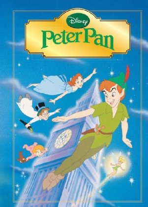 9781407502151: Disney Klassiker - Peter Pan