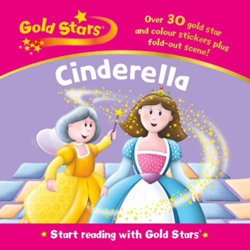 9781407502601: Cinderella (Gold Stars Start Reading)