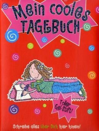 9781407502724: Mein cooles Tagebuch