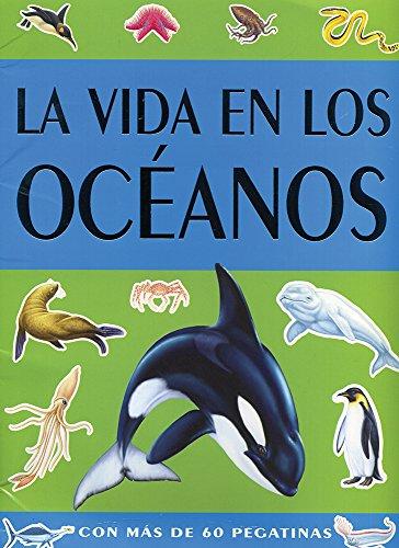 9781407503097: VIDA EN LOS OCEANOS - PEGATINAS (Spanish Edition)