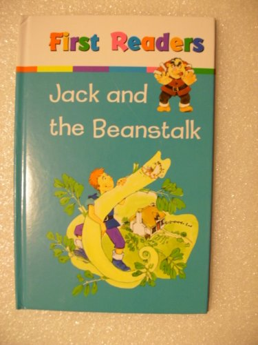 9781407503547: Jack and the Beanstalk (FIRST READERS)