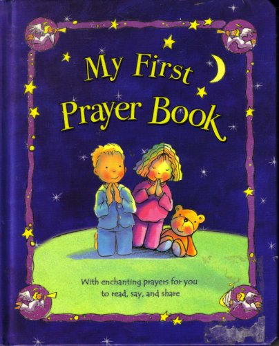 9781407503592: My First Prayer Book