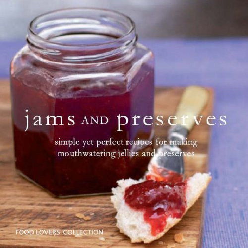 9781407503660: Jams and Preserves (Gourmet Collection)