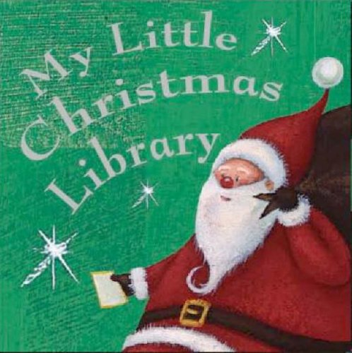 9781407503707: Pocket Libraries: My Little Christmas Library