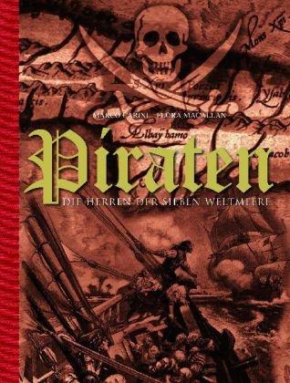 9781407504056: Piraten - Die Herrscher der Sieben Weltmeere