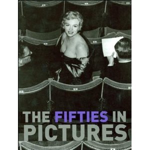 9781407504087: The Fifties in Pictures