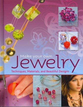 9781407504124: Make Your Own Jewelry