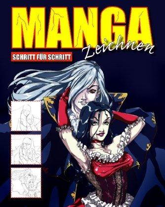 9781407504285: Manga zeichnen: Schritt für Schritt
