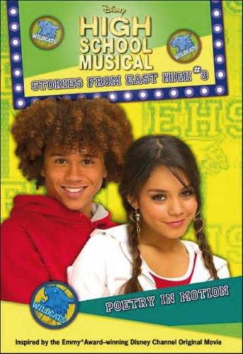 9781407504537: Poetry In Motion (High School Musical, Stories From East High # 3)